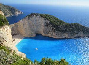 turism in grecia
